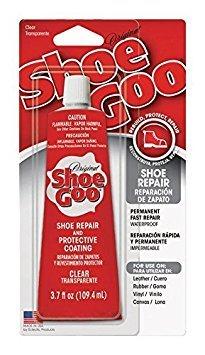 Shoegoo Товары для ухода Shoe Goo