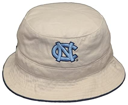 Amazon.com   New! University of North Carolina Tar Heels Bucket Hat ... e3327b085f0