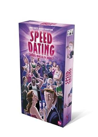Lego Speed Dating