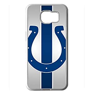 Cool-Benz Indianapolis Colts Phone case for Samsung galaxy s 6