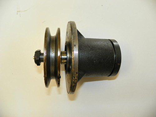 - King Kutter Spindle Assembly with 4-1/4