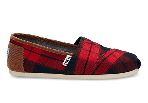 TOMS 1019B09 Womens Classic Slip On product image