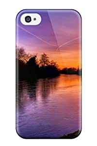 New Diy Design End Of The Day For Iphone 4/4s Cases Comfortable For Lovers And Friends For Christmas Gifts hjbrhga1544