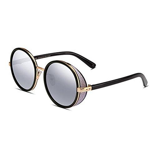 Gafas de de sol C sol femeninas de femeninas verano de gafas sol gafas de Gafas sol radiación femeninas de fzHqIIw