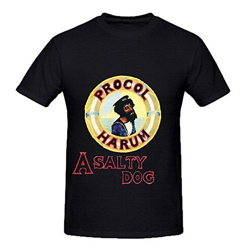 procol-harum-a-salty-dog-tracks-mens-o-neck-custom-shirt