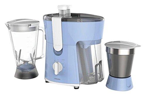 600-Watt Juicer Mixer Grinder with 2 Jars