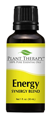 Plant Therapy Synergy Essential Physical