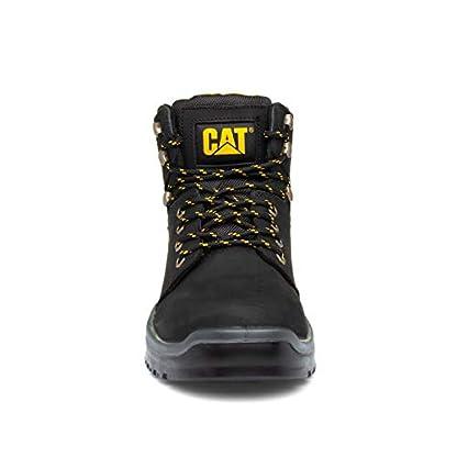 Caterpillar Men's Striver Industrial Boot 5