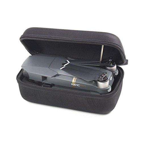 Creazy For DJI Mavic Pro Drone Strorage Portable Carrying Travel Case Bag Box