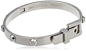 Michael Kors MKJ1820040 - Pulsera de acero inoxidable