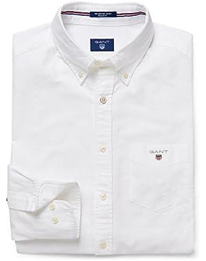 Men's Classic Oxford Shirt,