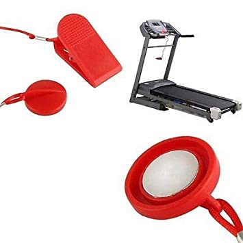Yudanny Yudanny - Cerradura magnética de Seguridad para Cinta de ...