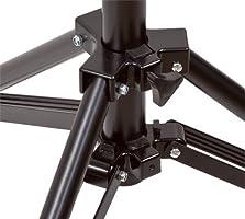 Delamax WT-806 - Soporte para iluminación para Flash de Estudio y Caja de luz: Amazon.es: Electrónica