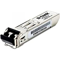D-Link DEM-311GT Switch Accessory. 1000BASE-SX Multi-Mode Mini-GBIC SFP Module (UP to 220M) 2 YEA