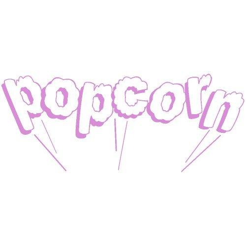 popcorn scrapbook - 8