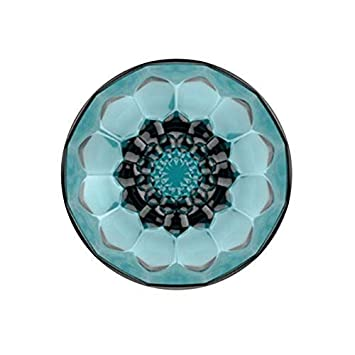 Kartell  Jellies Coat Hanger Gancio Appendiabiti 2 Pezzi Azzurro 13 /Ø x 6 cm
