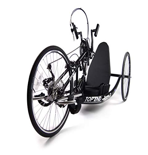 (Invacare Top End 1181147 Force3 17