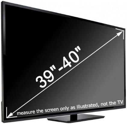 39-40 pulgadas TVProtector TM TV Protección de pantalla para LCD ...