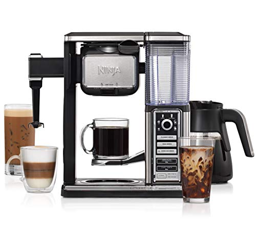 Ninja CF091 Coffee Makers System