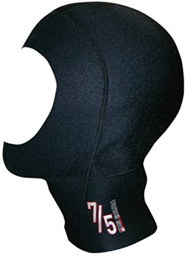 XS Scuba 7/5mm Drysuit Hood (2X-Large)