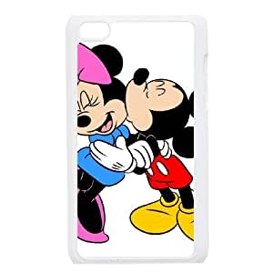 Ipod Touch 4 Phone Case Mickey Mouse Cell Phone Cases TYA485052