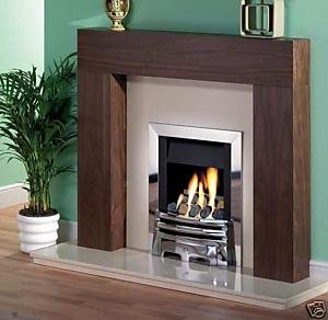 Free delivery and returns on all eligible orders. Shop Orwell Walnut Fire Surround With Cream Marble Set (Back & Hearth).