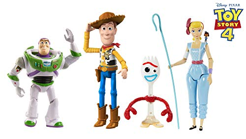 (Disney Pixar Toy Story Adventure Pack,)