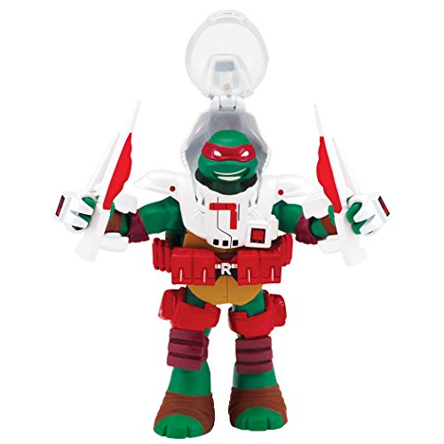 Teenage Mutant Ninja Turtles Dimension X Raphael Figure
