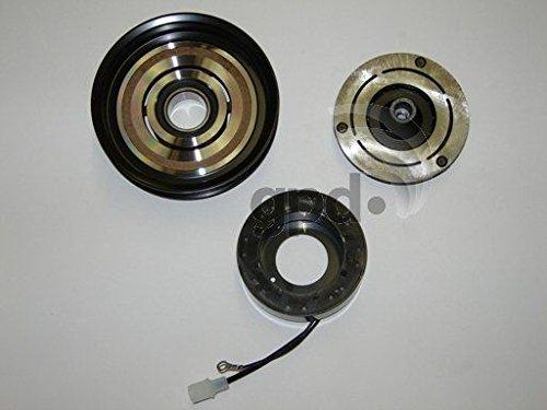 GPD A/C Compressor Clutch 4321267 Global Parts Distributors