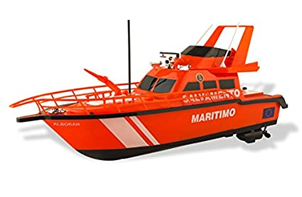 Amazon ninco ocean maritime safety coast guard rc boat toys ninco ocean maritime safety coast guard rc boat fandeluxe Gallery