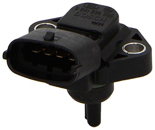 Bosch 0 261 230 035 Sensor, saugrohr Impresió n saugrohr Impresión 0261230035
