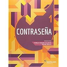 Contrasena. Libro Del Alumno - Volume 1