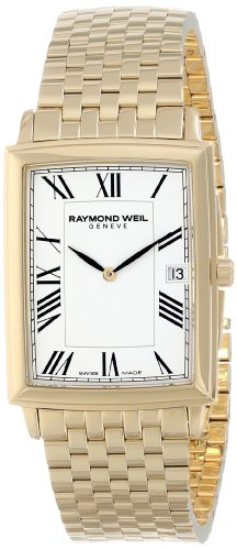 Raymond Weil Men's 5456-P-00300