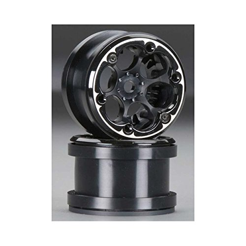 """Axial AX08061 XR10 Comp Beadlock Wheels, 2.2"""""""