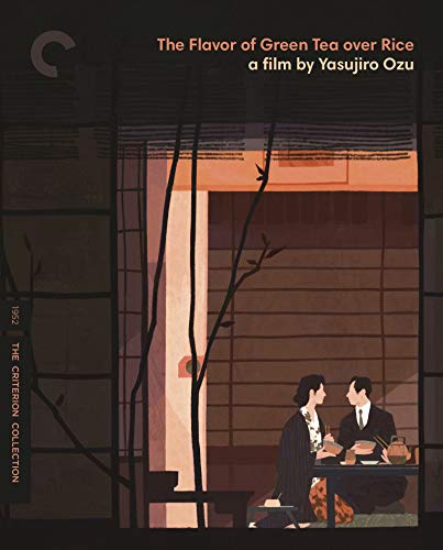 The Flavor of Green Tea Over Rice (The Criterion Collection) [Blu-ray] ()