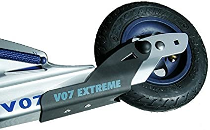 Ersatzteile Für Nordic Skates Ersatzschlauch Mit Feststellmutter Für Skike V7 Fix Skike V8 Lift Cross Sport Freizeit