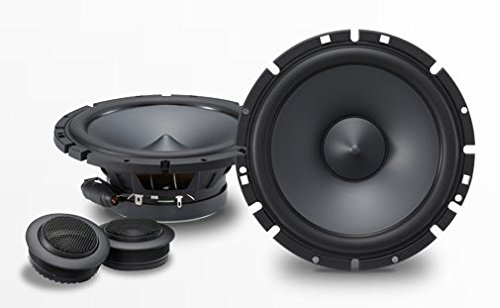 Alpine SPS-610C – 2-Way Type-S Speaker