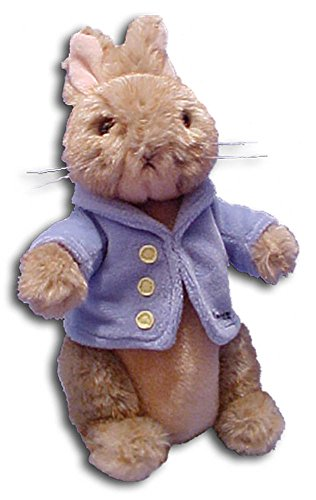 Beatrix Potter Peter Rabbit 8