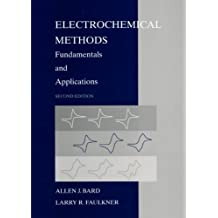 Electrochemical Methods: Fundamentals and Applications, 2nd Edition