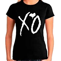 Camiseta Feminina The Weeknd