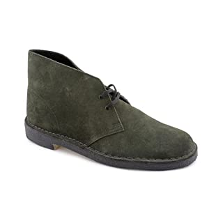 CLARKS 31690 Desert Boot Loden Suede SIZE 10.5 (B003YAODNS) | Amazon price tracker / tracking, Amazon price history charts, Amazon price watches, Amazon price drop alerts
