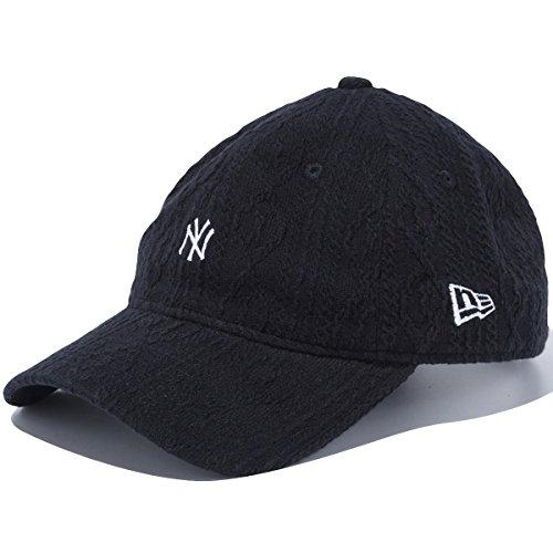 ニューエラ キャップ ストラップバック 9TWENTY ライトケーブル MLB ニューヨークヤンキース NEW ERA
