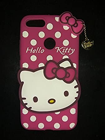 Delkart Nice Hello Kitty Cover for Xiaomi Mi A1/ MiA1