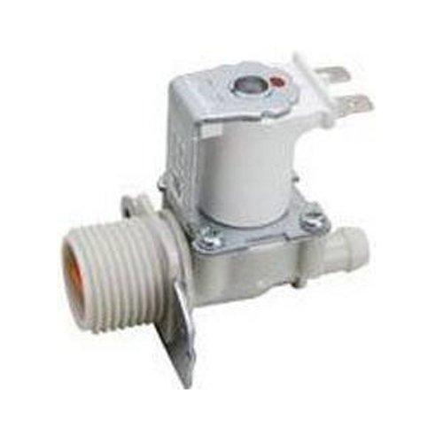 Water Inlet Valve Assembly (LG Electronics 5220FR2006L Washing Machine Hot Water Inlet Valve Assembly)