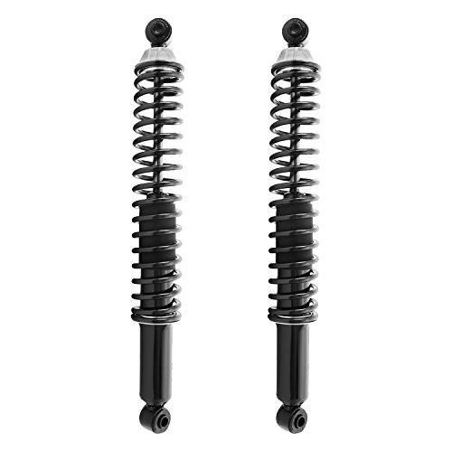 Escalade Conversion - Suncore 150G-30-R-RES Passive Suspension Conversion Kit Incl. Rear Coil Over Gas Shocks Passive Suspension Conversion Kit