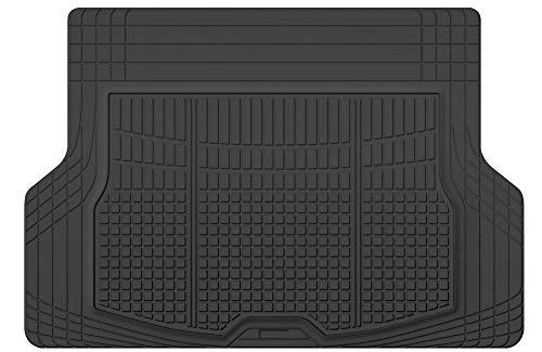 - Motor Trend Premium FlexTough All-Protection Cargo Mat Liner – w/Traction Grips & Fresh Design