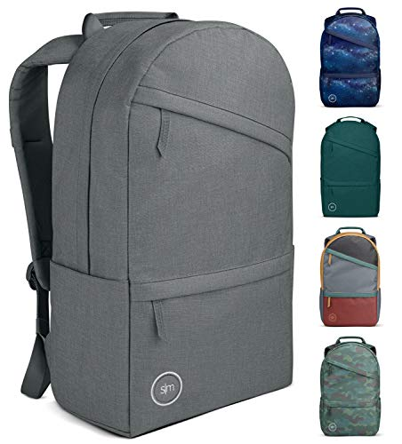 Simple Modern Legacy Backpack, Slate, 25 Liter