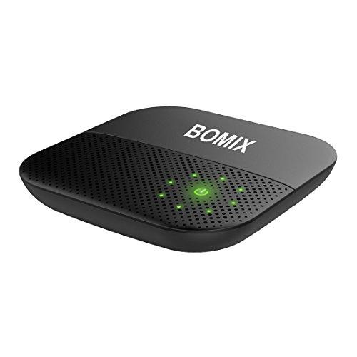BOMIX X1 Android Amlogic Octa Core
