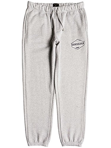 Pantalon Light Quiksilver Trackpantscreen Homme Heather Jogging Grey De pww6fq75