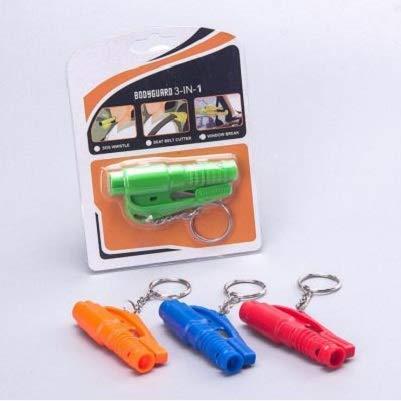 Amazon.es: StickersLab Mini-Martillo de seguridad para coche ...